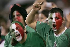 national mexico soccer team