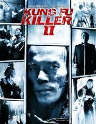 kung fu killer movie