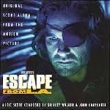 Butthole Surfers - Escape From L.A. Soundtrack