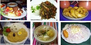 comida colombianas