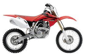 2007 crf 150r