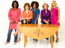 ladies of the view