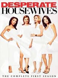 desperate housewife show
