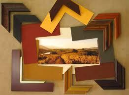 custom framing picture