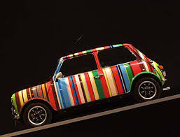 paul smith mini