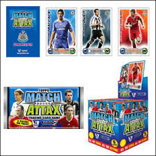match attax book