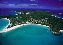 great keppel islands