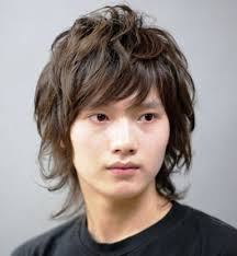 asian mens hair