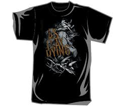 as i lay dying clothes