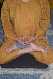 Meditacion de Luna LLena y Wesak (Exelente) Cojin3