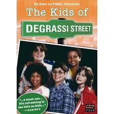 kids of degrassi street