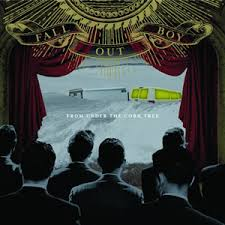 fall out boy cd