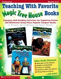 magic tree house 2