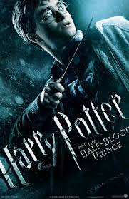 movie harry potter 6
