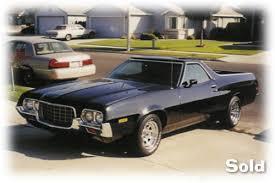 1972 ranchero
