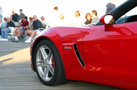 chevy corvette c6 z06