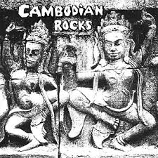 cambodian rock
