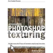 photoshop texturing