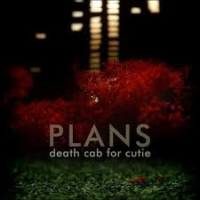 death cab for cutie cd