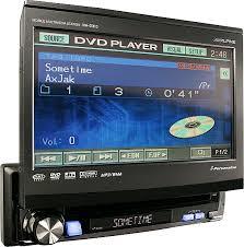 dvd alpine