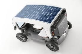 solar power stuff