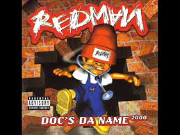 Redman - Brick City Mashin
