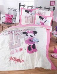 mini mouse bedding