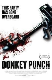 punch the movie