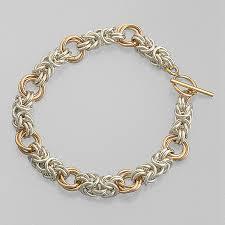 byzantine jewellry