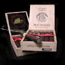 box cigar