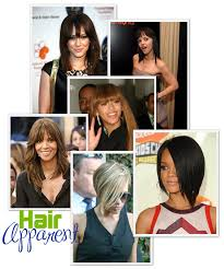 new celebrity haircuts