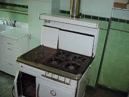 antique kerosene stoves