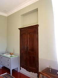 armoire murale