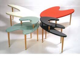 funky tables