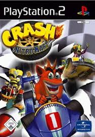 crash nitro karts