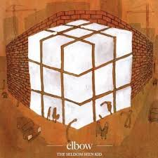 Elbow - The Seldom Seen Kid