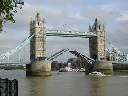 picture london bridge