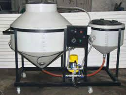 bio diesel reactor