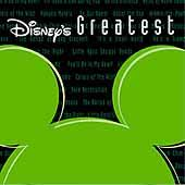Various Artists - Disney's Greatest, Vol. 2