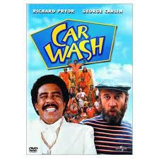 movie carwash