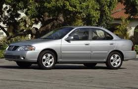 nissan sentra picture