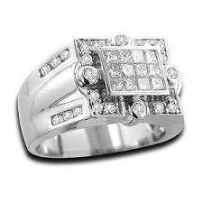 pinkie rings for men