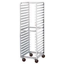 bun rack