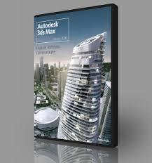 autodesk 3d studio max design 2009