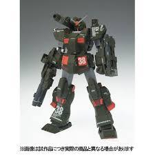 gundam wing action figure