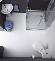 abstract bathrooms