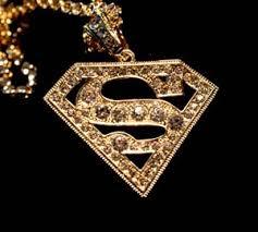 superman jewellery