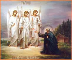 picture of holy trinity