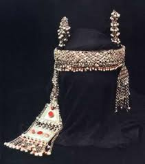 saudi arabian jewelry