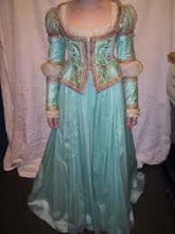 renaissance era costumes